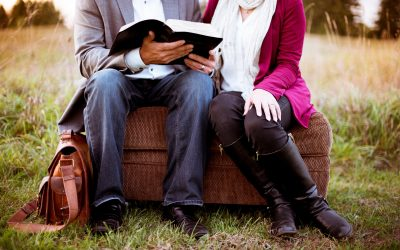 How Personal Growth Transformed Our Marriage