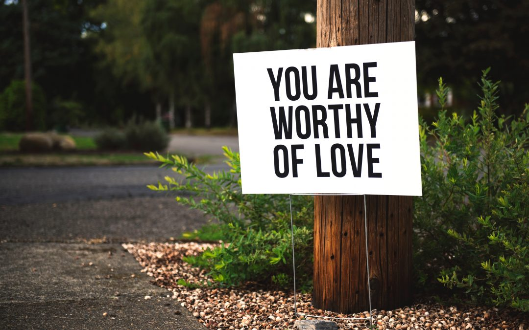 Here's How To Love Yourself Better (Without Being Selfish)