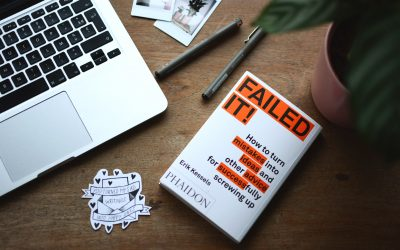 Why We Are Intentionally Failing In Our Business