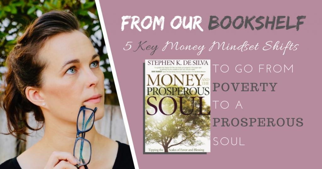 5 money mindset shifts