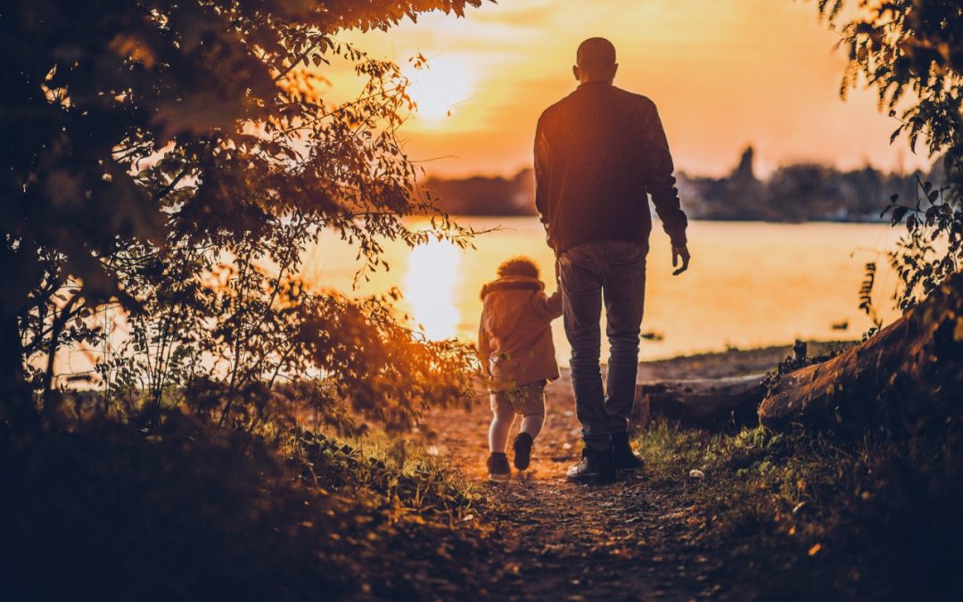 Father's Day 2019: How Mom Taught Me To Be A Better Father