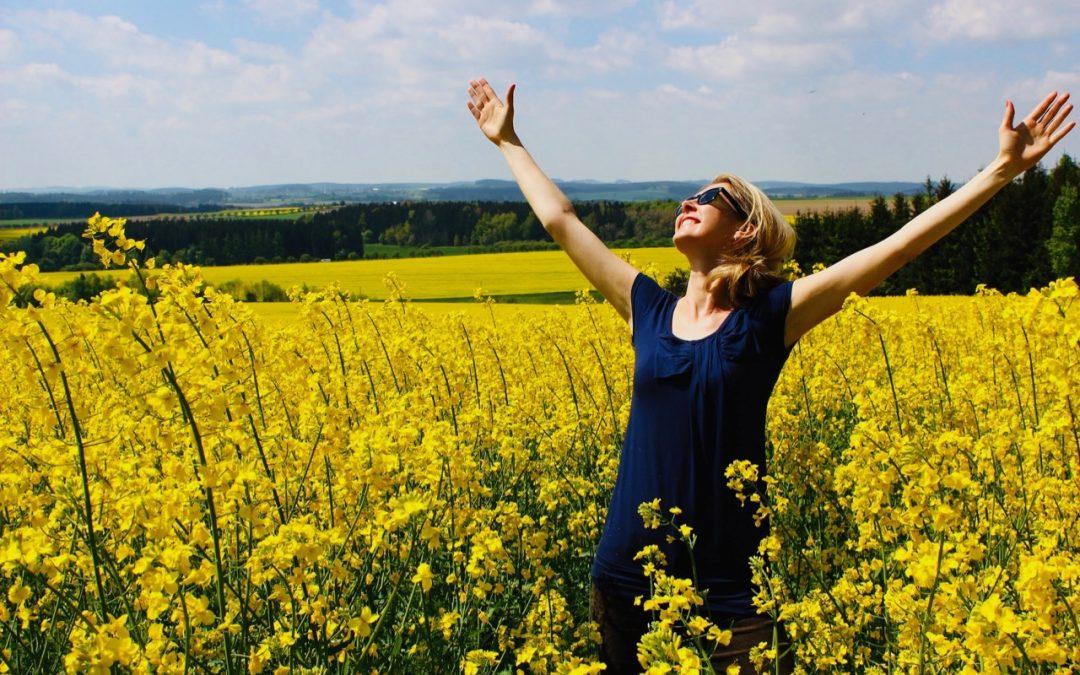 5 Ways Gratitude Can Make You Happier