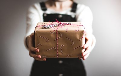 4 Ways To Invest In Yourself And Why It's Like Unwrapping Presents