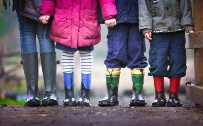 4 Ways Parents Can Help Their Children During Crisis